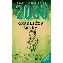Komplet 2 powieści z serii 2065
