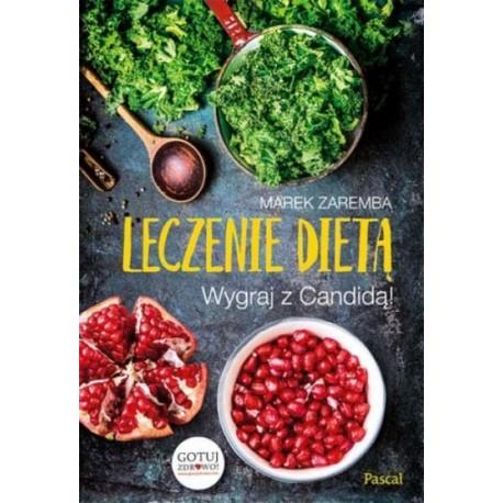 Leczenie dietą. Wygraj z Candidą